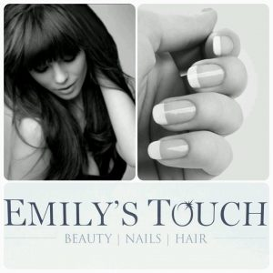 Contact Us Emilys Touch Beauty Nails Hair