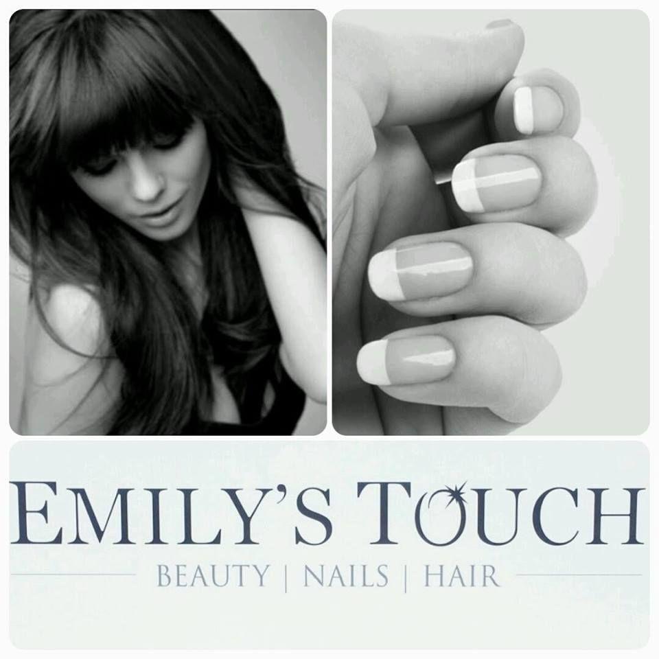 beauty jobs hair nails touch emily salon mapperley emilys vacancies